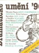 kolektív- Dramatické umění 90
