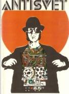 I.Varšavskij- Človek, ktorý videl Antisvet