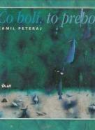 Kamil Peteraj- Čo bolí, to prebolí