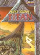 John Varley- Titan