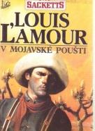 Louis ĹAmour- V Mojavské poušti