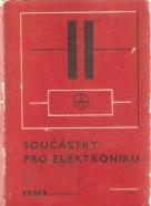 kolektív- Součástky pro elektroniku