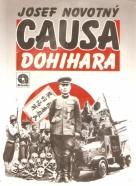 Josef Novotný- Causa Dohihara