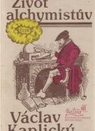 V.Kaplický- Život alchymistův
