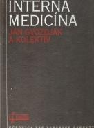 Ján Gvozdják a kolektív- Interná medicína