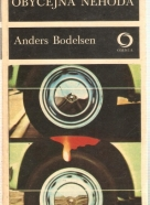 Anders Bodelsen- Obyčejná nehoda