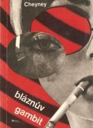 Peter Cheyney- Bláznův gambit