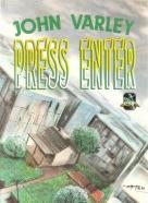 John Varley- Press enter