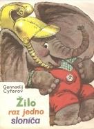 G.Cyferov- Žilo raz jedno sloníča