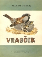Maxim Gorkij- Vrabček