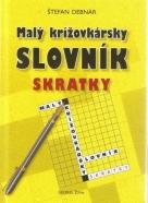 Štefan Debnár: Malý krížovkársky slovník
