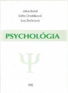 J.Boroš a kolektív- Psychológia