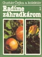 G.Čejka a kol.: Radíme záhradkárom I-II
