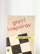 Garri Kasparov-Skúška časom
