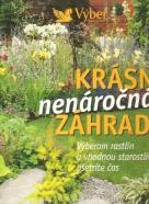 Readers Digest- Krásna nenáročná záhrada