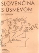 Eva Ružičková- Slovenčina s úsmevom