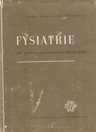 K.Přerovský- Fysiatrie