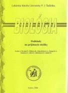 kolektív- Biológia / podklady na prijímacie skúšky