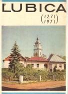kolektív- Ľubica 1271-1971