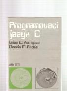Kernighan- Programovací jazyk C