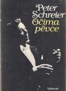 Peter Schreier- Očima pěvce