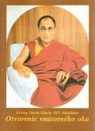 Dalajláma- Otvorenie vnútorného oka