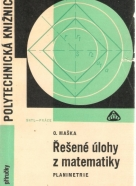 O.Maška- Řešené úlohy z matematiky