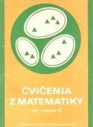 kolektív- Cvičenia z matematiky pre 7. ročník zš