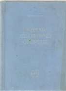 J.Filip- Prehľad deskriptívnej geometrie