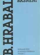 B.Hrabal- Básnění