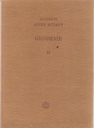 Jozef Ryšavý- Geodesie II
