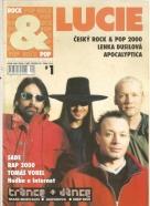 kolektív- Rock & Pop 12 čísel / 2001