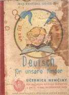 Irma Kremšská- Učebnica Nemčiny