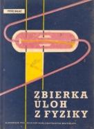 Peter Baláž- Zbierka úloh z fyziky