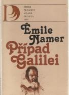 E.Namer- Případ Galilei