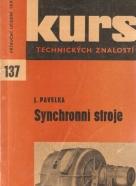 J.Pavelka- Synchronní stroje
