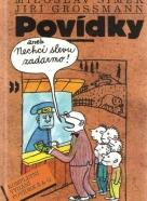 M.Šimek- Povídky