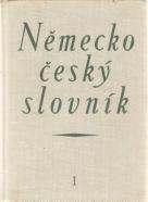 kolektív- Německo - Český slovník I-II