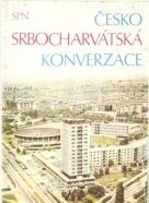 kolektív- Česko- Srbocharvátská konverzace