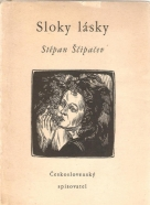 Stěpan Ščipačev- Sloky lásky