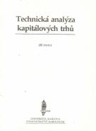 J.Fanta- Technická analýza kapitálových trhů