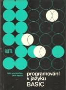 Machačka- Programování v jazyku Basic