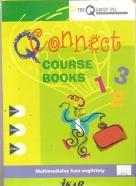 kolektív- Connect course books + 3 cd