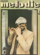 kolektív- Časopis melodie 1-12 / 1983