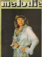 kolektív- Časopis melodie 1-12 / 1984