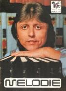 kolektív- Časopis melodie 1-12 / 1985