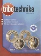 kolektív- Tribotechnika 2/2009
