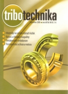 kolektív- Tribotechnika 9/2008