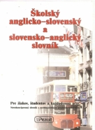 kolektív- Školský Anglicko-Slovenský a Slovensko-Anglický slovník