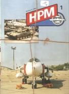 kolektív- Časopis HPM 12 čísel / 1995